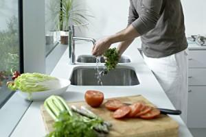Higiena virtuve