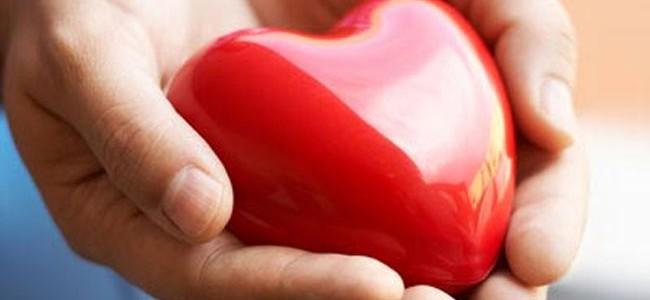 Pasaules Sirds dienā uzzini par infarkta un insulta profilaksi!