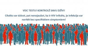 HIV titulbilde