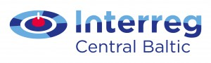 Interreg Centra Baltic logo