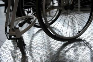 Minibusi cilvekiem ar invaliditati