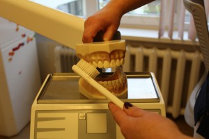 Zobu higienists
